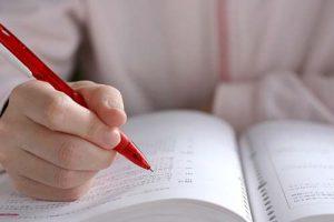 受験勉強の進め方