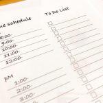 効率的に勉強を進める計画はこう立てる!勉強効率が上がる計画の作り方